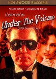 Unter dem Vulkan (Under the Volcano) / Film-Cover