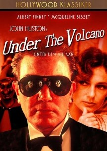 Unter dem Vulkan (Under the Volcano)
