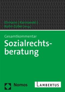 Gesamtkommentar Sozialrechtsberatung