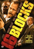 16 Blocks / Film-Cover