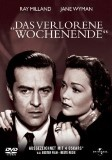 Das verlorene Wochenende (The lost Weekend) / Film-Cover