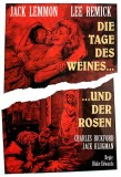 Die Tage des Weines und der Rosen (Days of Wine and Roses) / Film-Cover