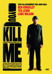 You Kill Me / Film-Cover