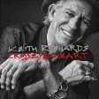 "Keith Richards Solo-Album ""Crosseyed Heart"""