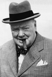 Sir Winston Churchill (1963)